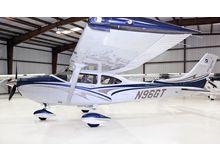 Cessna - 182 Skylane  - T  /  N96GT