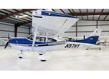 Cessna - 182 Skylane  - T  /  N97HY