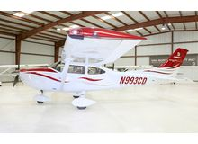 Cessna - 182 Skylane  - T  /  N993CD