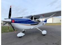 Cessna - 182 Skylane  - T182T G-1000