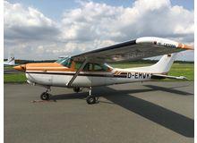 Cessna - TR 182 RG Turbo Skylane - TR 182 RG Turbo Skylane