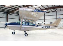 Cessna - 182 Skylane  - Turbo RG /  N736HF