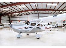 Cessna - 206 Stationair - H  /  N2442P