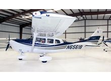 Cessna - 206 Stationair - H Turbo / N65618