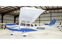 Cessna - 206 Stationair - T  /  N1330G
