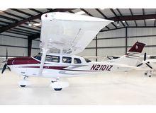 Cessna - 206 Stationair - T  /  N2101Z