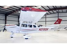 Cessna - 206 Stationair - T  /  N2150K