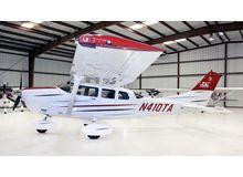 Cessna - 206 Stationair - T  /  N410TA