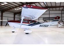 Cessna - 206 Stationair - T  / N435CK
