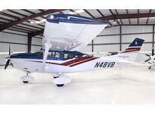 Cessna - 206 Stationair - T  /  N48VB