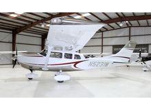 Cessna - 206 Stationair - T  /  N5231M