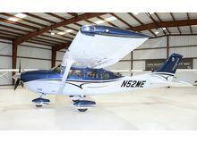 Cessna - 206 Stationair - T  /  N52ME