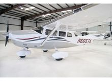 Cessna - 206 Stationair - T  /  N665TA