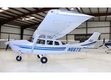 Cessna - 206 Stationair - T  /  N66TS