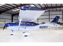 Cessna - 206 Stationair - T  /  N929CS