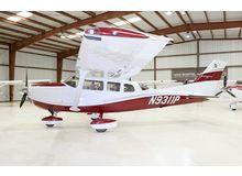Cessna - 206 Stationair - T  /  N9311P