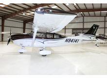 Cessna - 206 Stationair - T  /  N94141