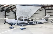 Cessna - 206 Stationair - T  /  N99MH