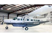 Cessna - 208 Caravan, Cargomaster  - B Grand Caravan EX / N3103B