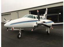 Cessna - 303 Crusader  - Cessna T303