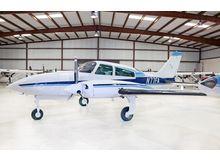 Cessna - 310 - R  /  N77FA