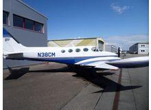 Cessna - 340A -