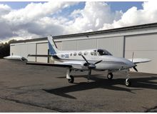 Cessna - 340 - A RAM IV