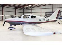 Cessna - 350 Corvalis - N1170B