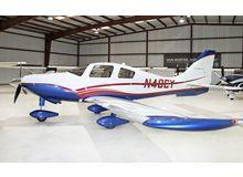 Cessna - 400 Corvalis TT - N40CY