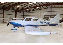 Cessna - 400 Corvalis TT - N415ME