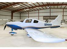 Cessna - 400 Corvalis TT - SL  /  N244MW