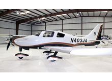Cessna - 400 Corvalis TT - SL  /  N403JA