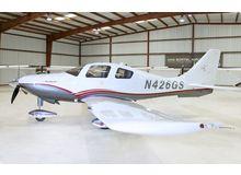 Cessna - 400 Corvalis TT - SL  /  N426GS