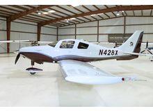 Cessna - 400 Corvalis TT - SL  /  N428X