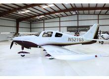 Cessna - 400 Corvalis TT - Sl  /  N521GS