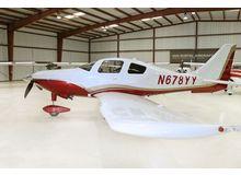 Cessna - 400 Corvalis TT - SL  /  N678YY