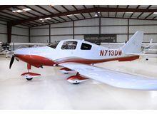 Cessna - 400 Corvalis TT - SL  /  N713DW