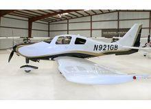 Cessna - 400 Corvalis TT - SL  /  N921GB