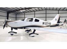 Cessna - 400 SL  - N1274X