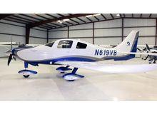 Cessna - 400 SL  - N619VB