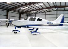 Cessna - 400 SL - N7GQ