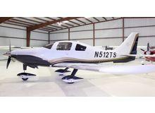 Cessna - 400 SLX - N512TS