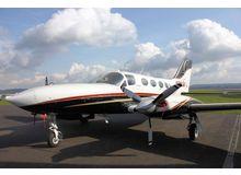 Cessna - 414 Chancellor  - AW