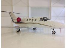 Cessna - 525 CitationJet1 -