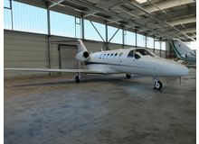 Cessna - 525A CitationJet2+ -