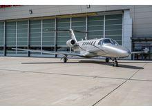 Cessna - 525A CitationJet2 -