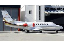 Cessna - 550 Citation II -