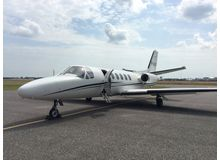 Cessna - 550 Citation II - C550 / C551