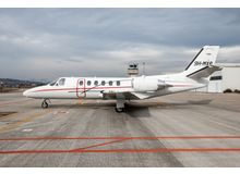 Cessna - 551 Citation II SP  -