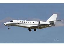 Cessna - 680 Citation Sovereign  -